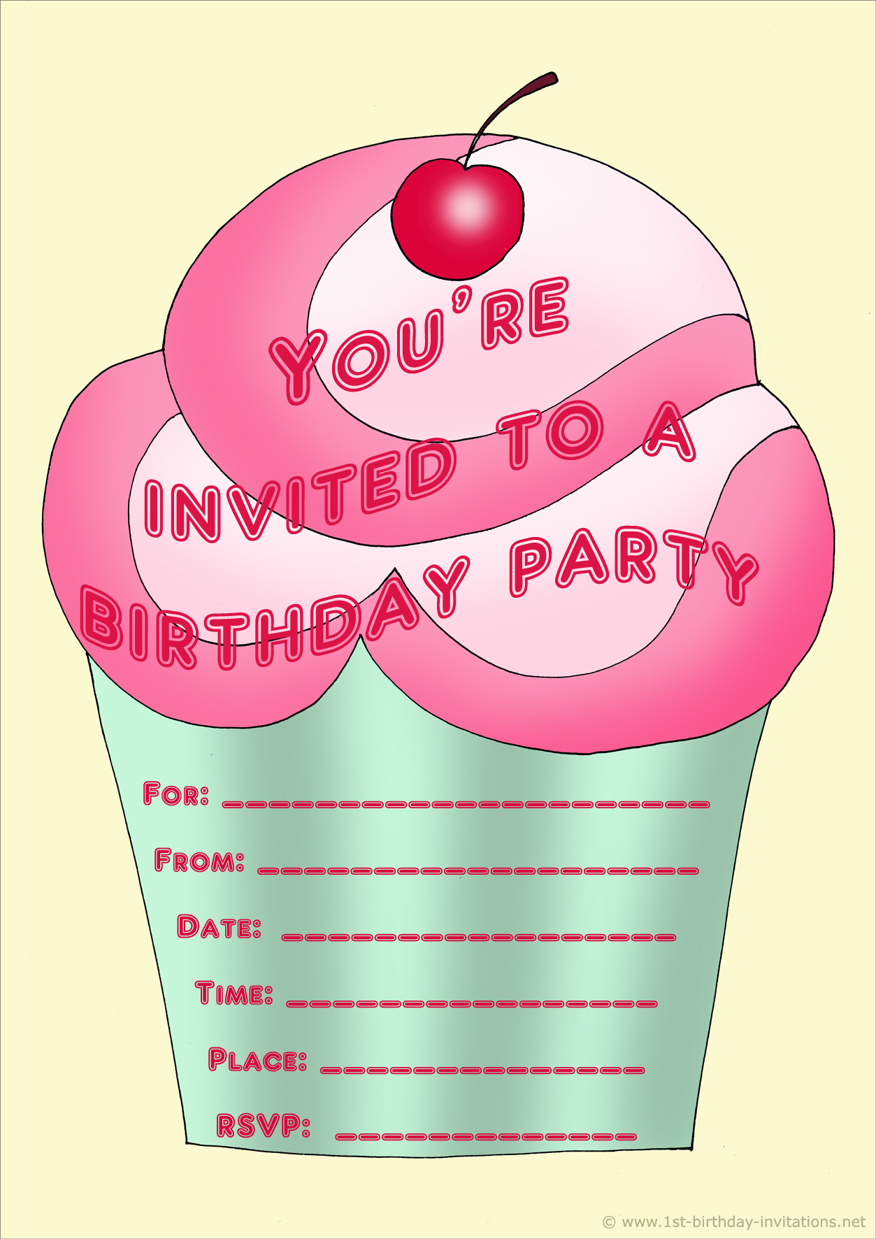 cupcake birthday invitation template ; cupcake-birthday-invitations-for-simple-invitations-of-your-Birthday-Invitation-Templates-using-amazing-design-ideas-18