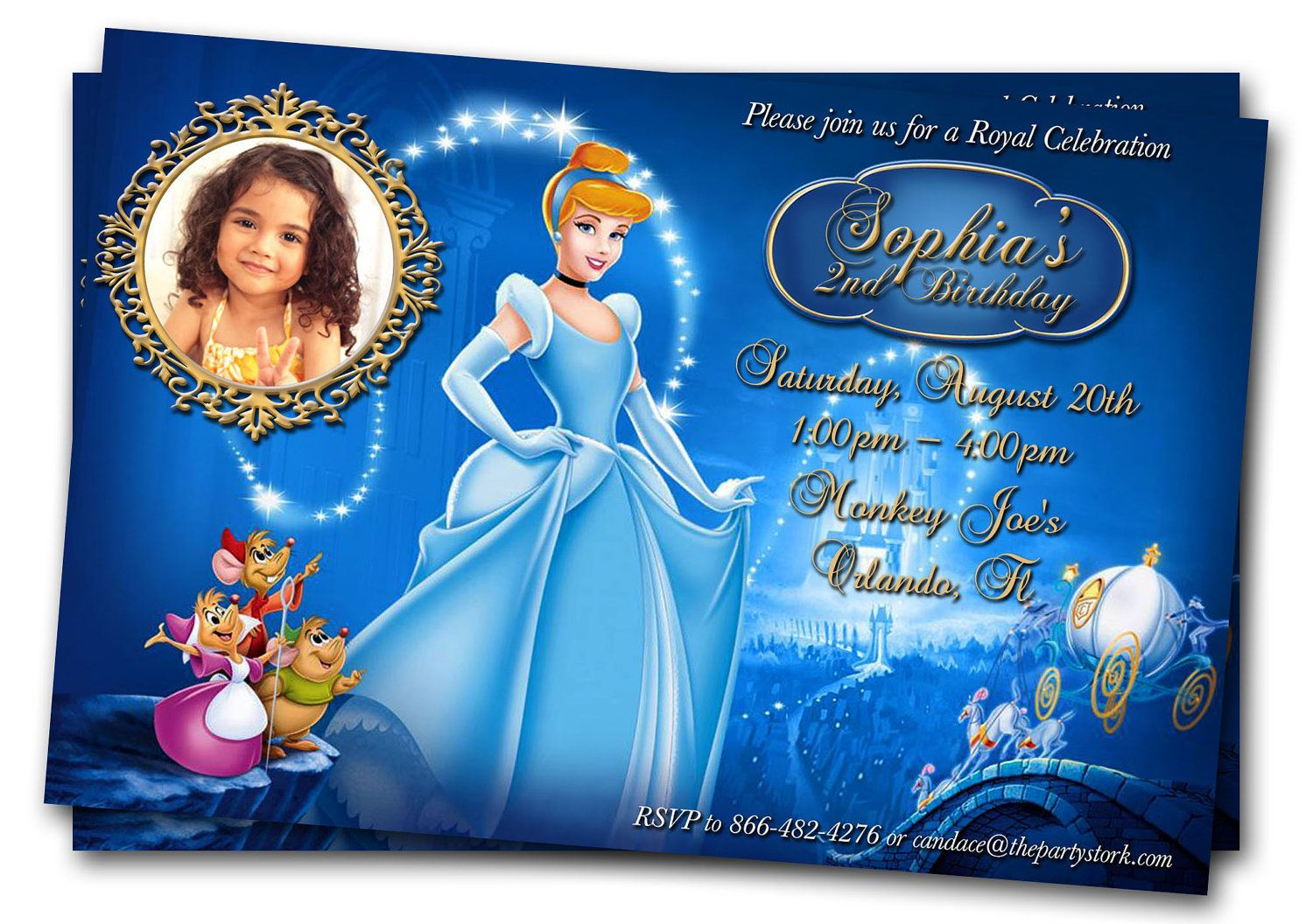 custom photo birthday party invitations ; 843075ebbc90d2c834f894ec67f0c3c1