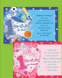 custom photo birthday party invitations ; custom-birthday-party-invitations-by-means-of-creating-bewitching-outlooks-around-your-Party-Invitation-Templates-1-240x300