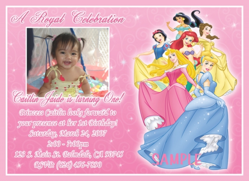 custom photo birthday party invitations ; custom-birthday-party-invitations-sndclsh