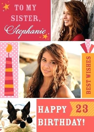 Customized Birthday Greeting Cards Online Free Personalized Video