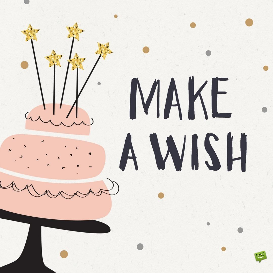 cute birthday cake drawing ; Cute-birthday-message-for-a-friend-with-drawing-of-chocolate-cake