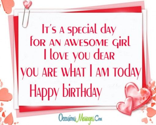 cute birthday card messages for girlfriend ; 237482-Happy-Birthday-Wishes-For-Girlfriend