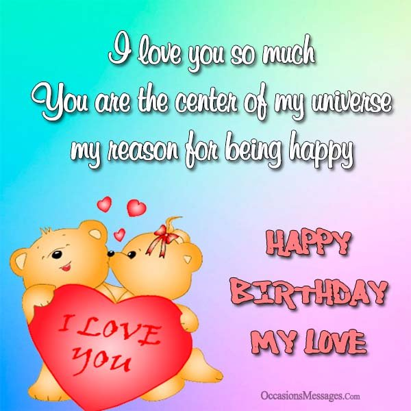 cute birthday card messages for girlfriend ; Happy-birthday-romantic-messages-for-girlfriend