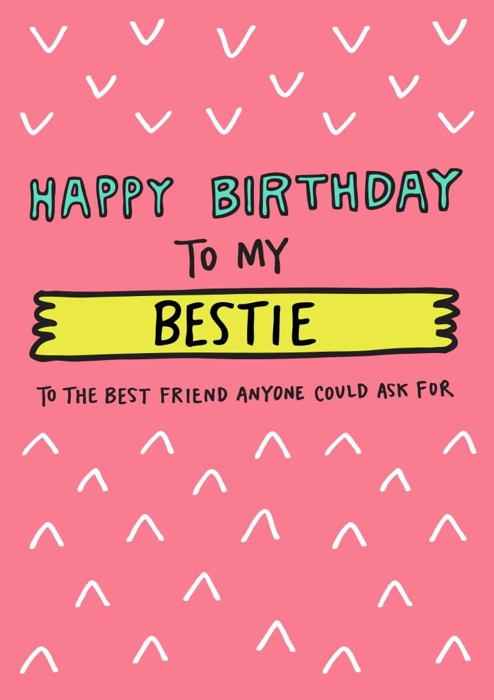cute happy birthday quotes for best friends ; b2ebf07fc83de0427684bb6fd8d7be8f--birthday-messages-birthday-greetings