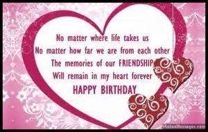 cute happy birthday quotes for best friends ; kgn_cutehappybirthday