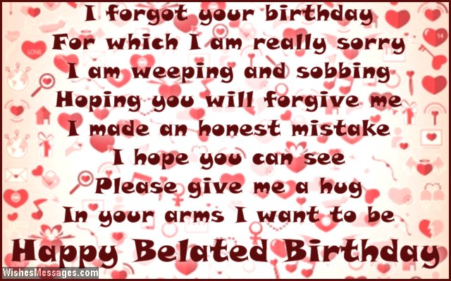 cute messages for boyfriend birthday card ; Romantic-birthday-greeting-card-message-for-boyfriend