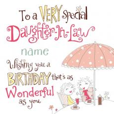 daughter in law birthday card messages ; 06276pc_1