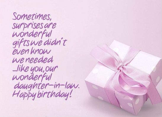 daughter in law birthday card messages ; 3ae59d6bbc675ef974627f87b0c16300