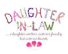 daughter in law birthday card messages ; 798b2069077d2d4a09240647eea75eba--daughter-in-law-mother-in-law