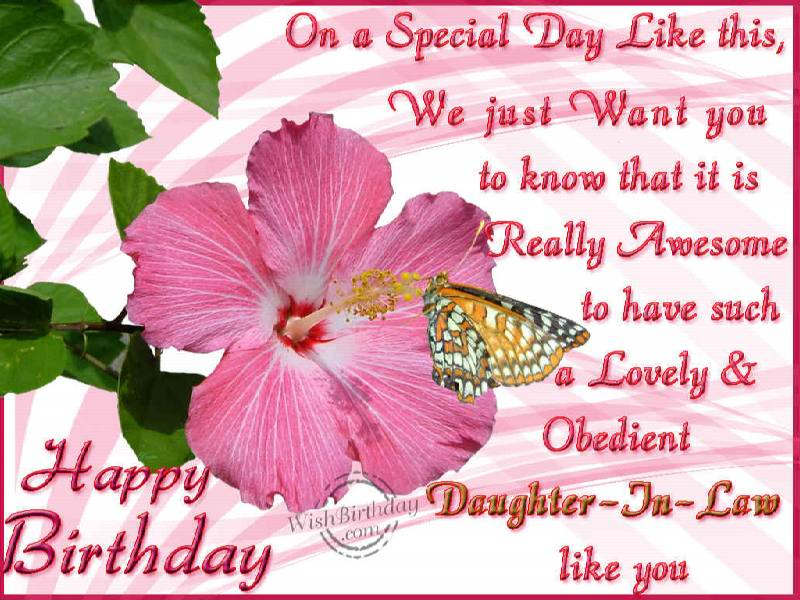 daughter in law birthday card messages ; 995a7437a5f7ba42376a3669988dc438