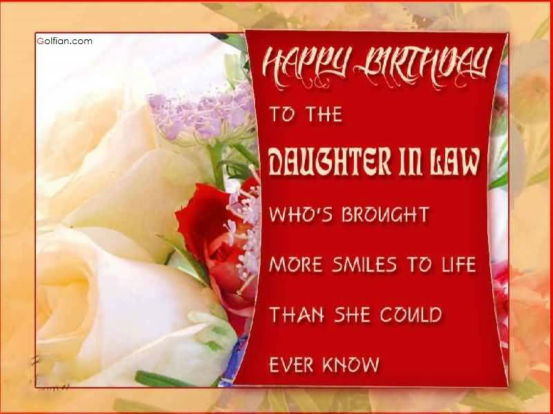 daughter in law birthday card messages ; Inspiration-Images-of-Special-Birthday-Wishes-for-Daughter-in-law%252B%2525283%252529