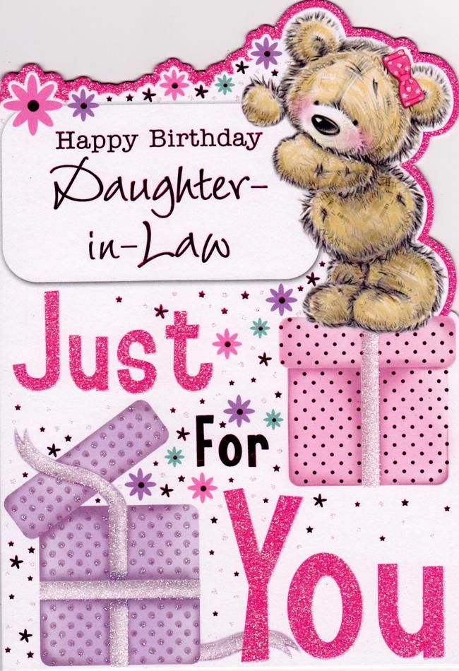 daughter in law birthday card messages ; e7eaf3c8ba272c34fec1c3f8ccb3ccb1
