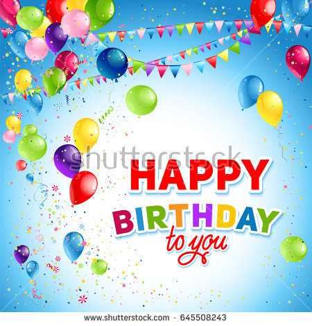 design banner happy birthday ; stock-vector-holiday-template-for-design-banner-ticket-leaflet-card-poster-and-so-on-happy-birthday-645508243
