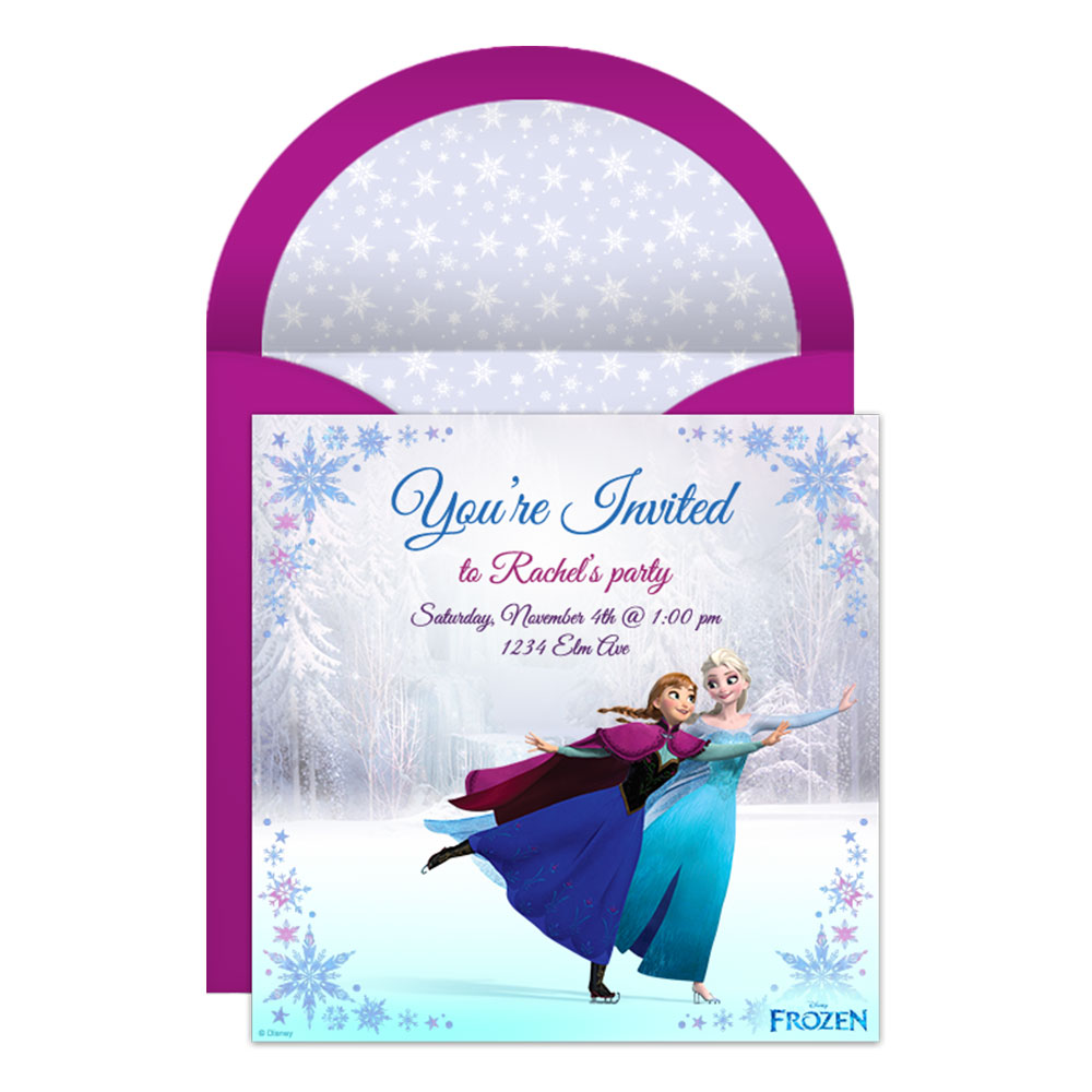 design birthday invitations online for free ; frozen03_1000x1000
