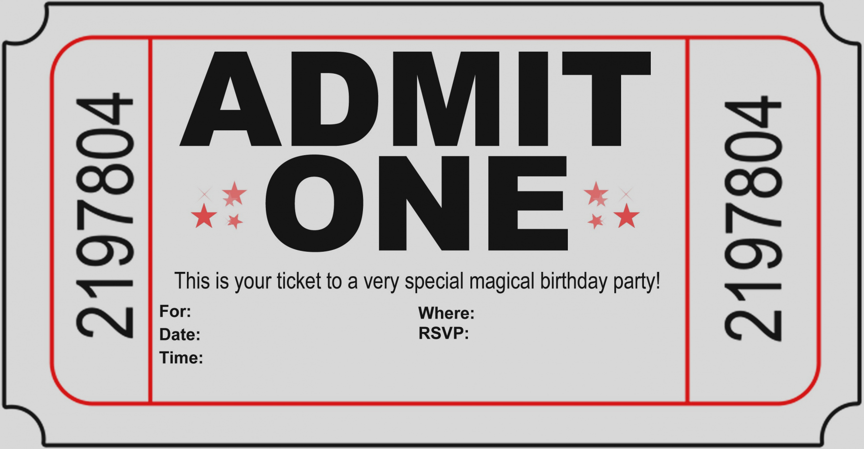 design birthday party invitations free ; awesome-of-design-own-party-invitations-free-birthday-reduxsquad-com