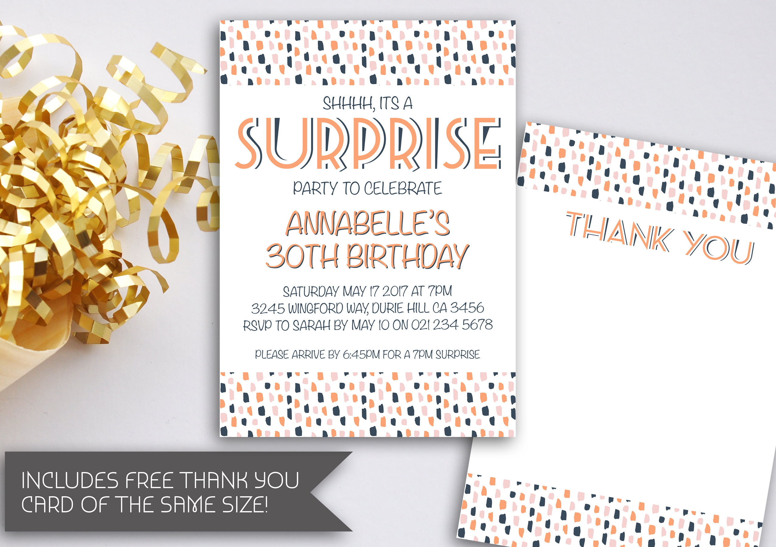 design my own birthday party invitation ; design-my-own-party-invitations-for-free-shhh-surprise-birthday-invitations-alanarasbach-com