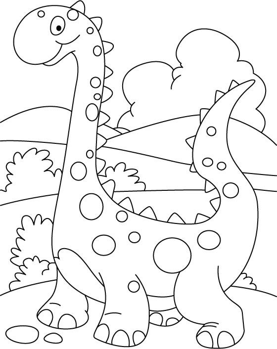 dinosaur birthday coloring pages ; 66276e9789b67a74d00326bbc695c9b6