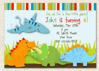 dinosaur birthday invitation template ; dinosaur-birthday-invitations-and-the-invitations-of-the-Baby-Shower-Invitation-Templates-to-the-party-sketch-with-cool-idea-12