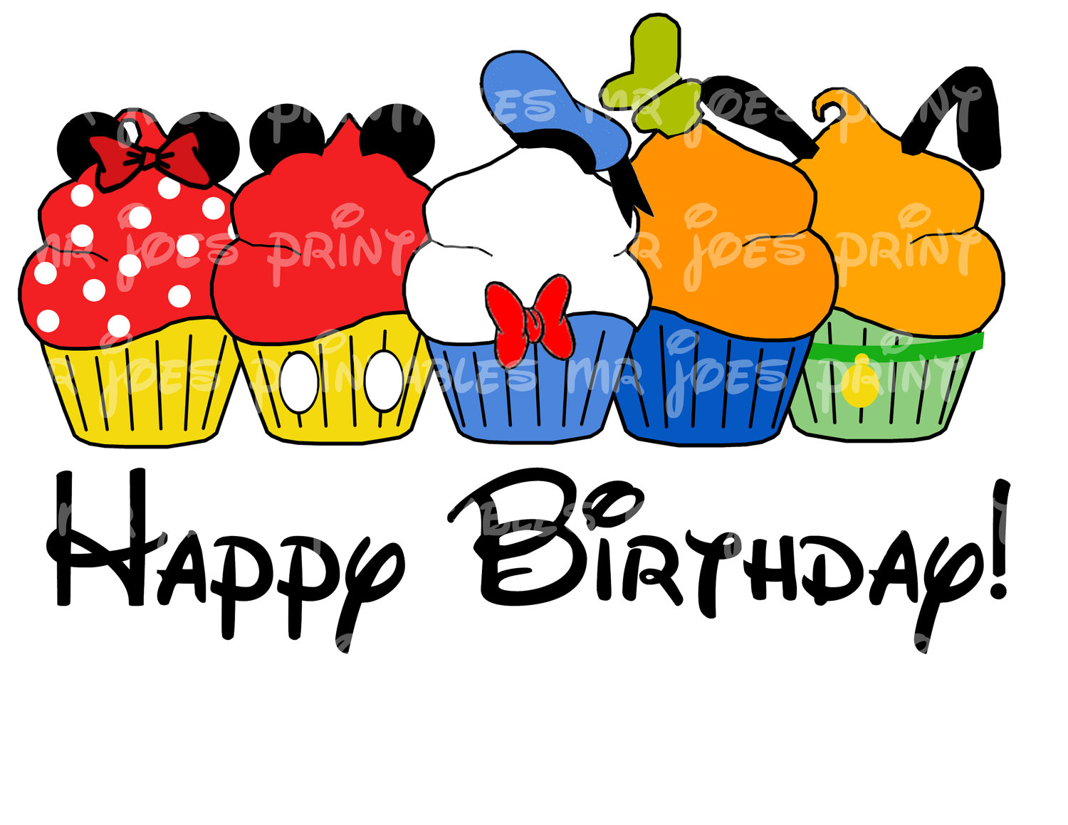 disney happy birthday images ; ae593468a8b81d883172cab9abbc9e4f