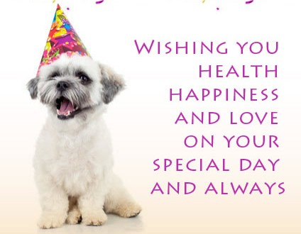 dog wishing happy birthday ; wishing-you-health-happiness-and-love-you-special-day