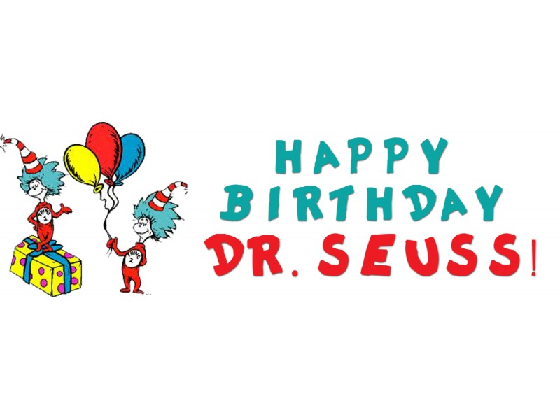 dr seuss happy birthday sign ; 20160156957253d1a4f