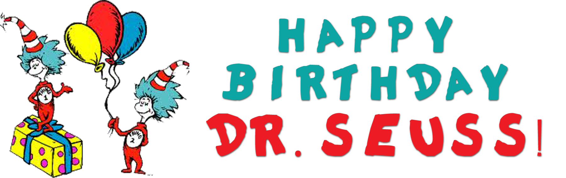 dr seuss happy birthday sign ; dr-seuss-clip-art-images-the-modern-blonde-the-modern-girl-should-be-both-glamorous-and