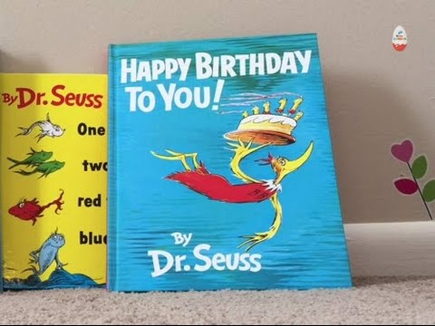 dr seuss happy birthday to you ; hqdefault