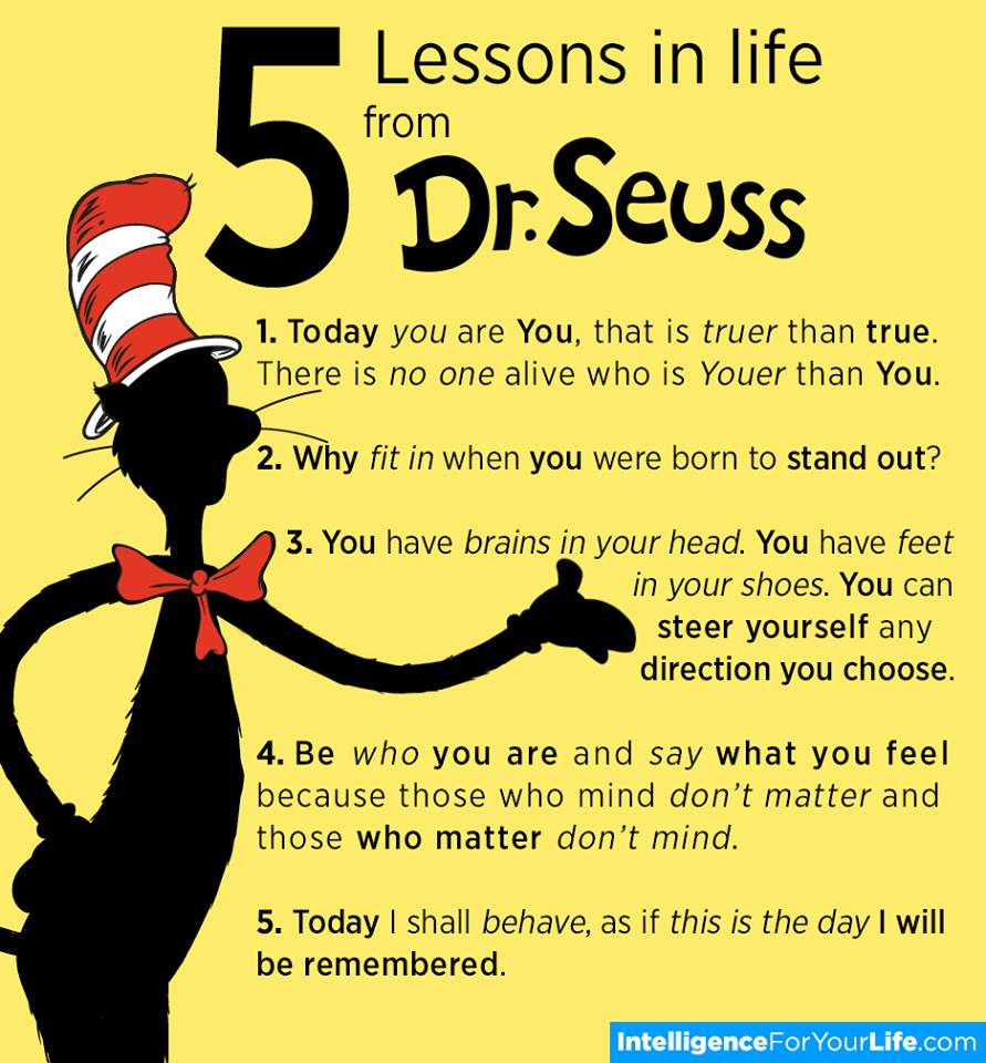 dr seuss happy birthday to you quotes ; Dr-suess