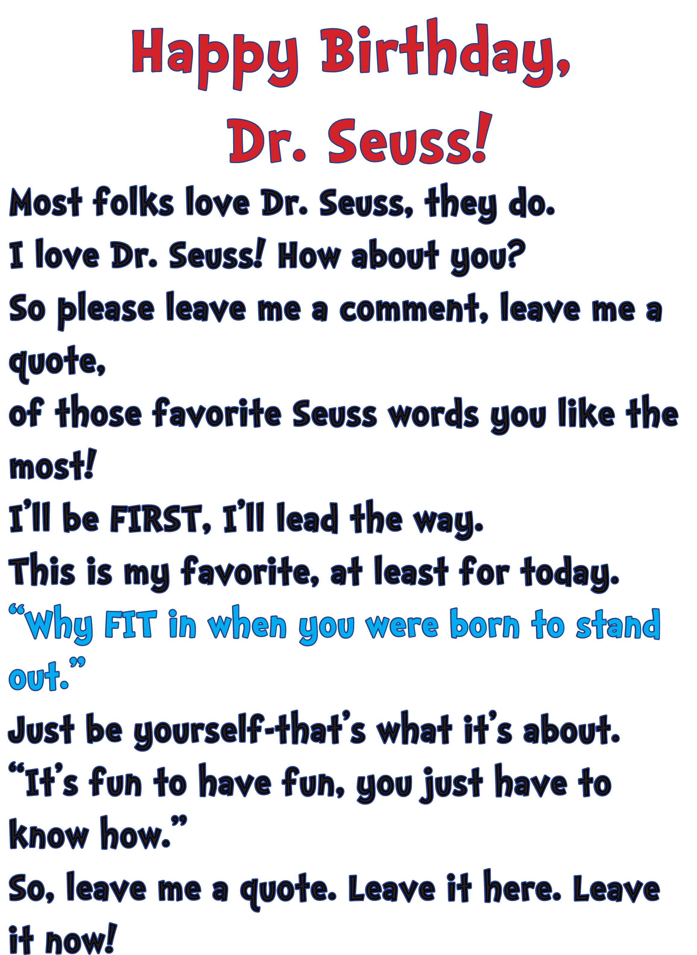 dr seuss happy birthday to you quotes ; dr-_seuss_bday