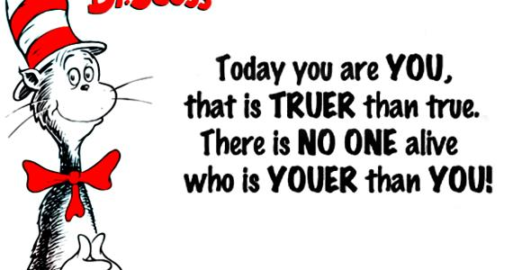 dr seuss happy birthday to you quotes ; e2480b4af26544568495c535df6d2470