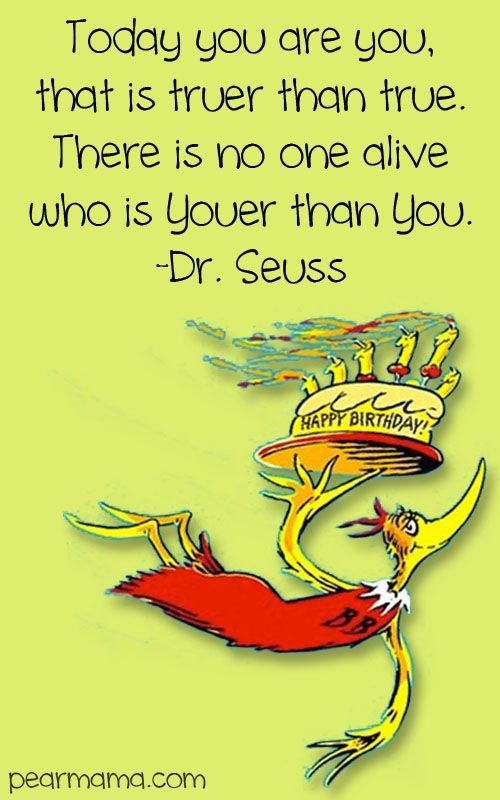 dr seuss happy birthday to you quotes ; fbb6acdb2243f9517435402ad98509c1