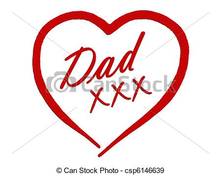 drawings for dads birthday ; birthday-fathers-day-card-to-dad-drawings_csp6146639