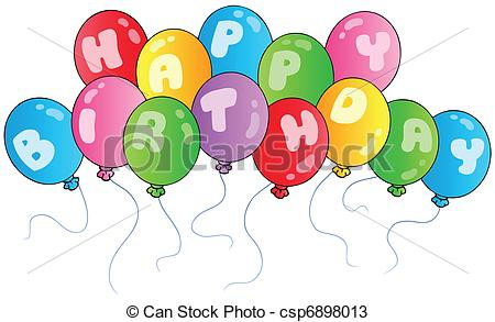 drawings of birthday balloons ; happy-birthday-balloons-eps-vectors_csp6898013
