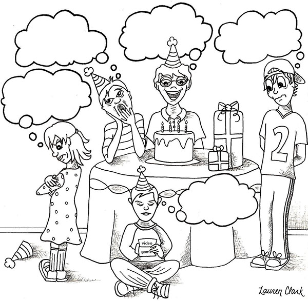easy drawing of birthday party ; birthday-party-drawing-easy-c3b76d52a40c44b5b2d9655799198f7b