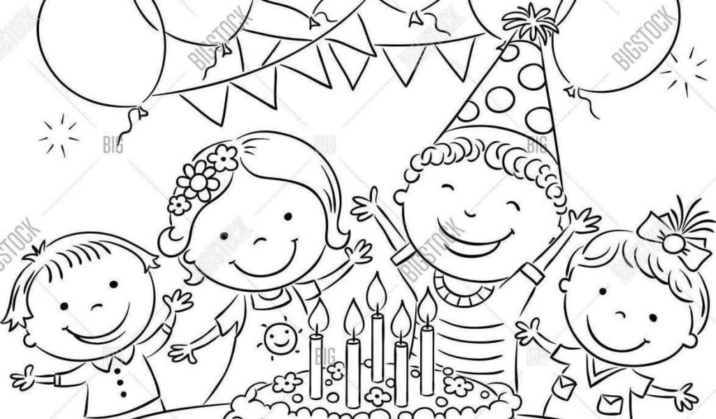easy drawing of birthday party ; cyprus-park-as-puppy-ruins-youtube-drawn-birthday-pencil-and-color-drawn-party-decoration-drawing-birthday-pencil-and-in-color-easy-things-to-1024x600