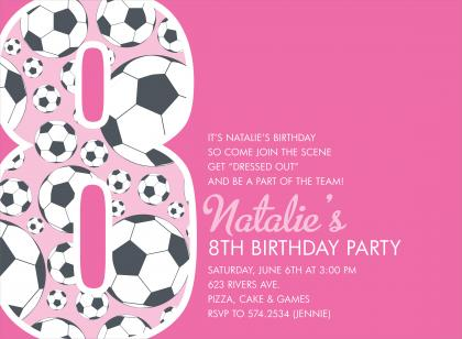 eighth birthday invitation wording ; outstanding-birthday-party-invitation-template-as-luxurious-article