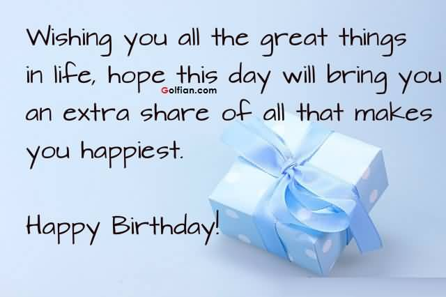 excellent birthday quotes ; Birthday-Quotes-With-Sayings-18