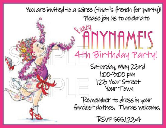 fancy nancy printable birthday invitations ; fancy-nancy-party-invitations-lovely-Party-invitations-as-your-best-friendship-appreciation-to-your-best-friends-9