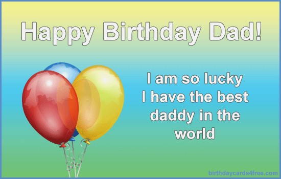 father's birthday card message ; birthday-greeting-cards-for-dad-father-birthday-cards-templates-of-dad-birthday-card-messages
