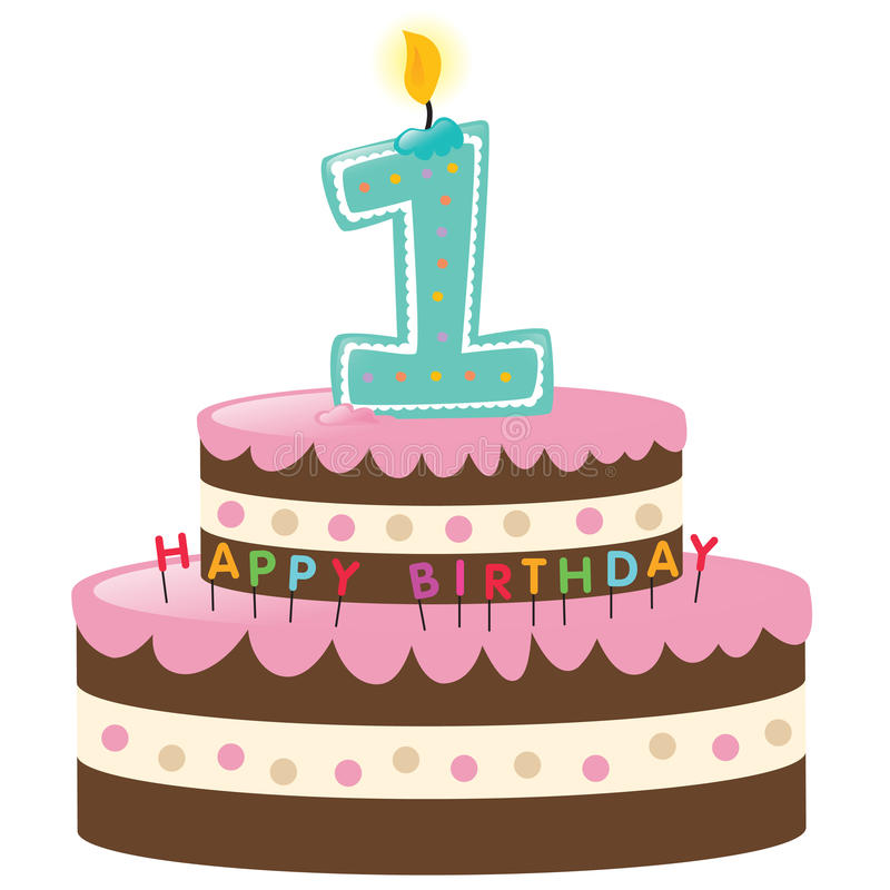 first birthday cake clipart ; happy-first-birthday-cake-9945709