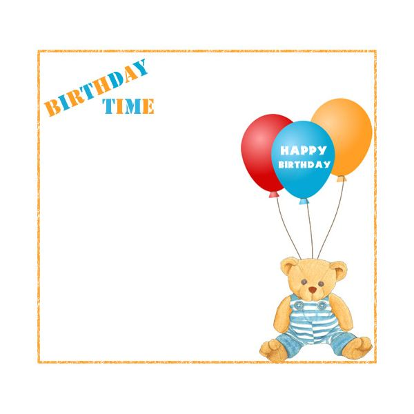 free birthday borders for microsoft word ; Birthday-Border-Clipart-images-free-download-005
