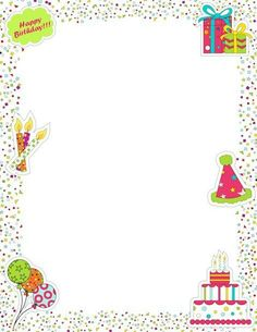 free birthday borders for microsoft word ; b700442f1e3c0d5fdd9cbcdc58c71038--borders-and-frames-page-borders