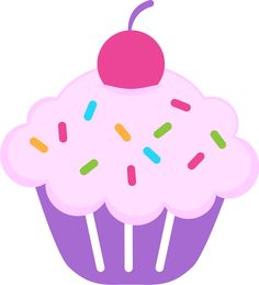 free birthday cupcake clipart ; 285dbc308248ac069c35cfa1747f0817--cupcake-drawing-cupcake-art