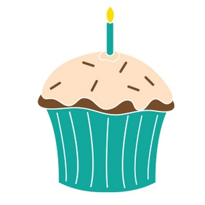free birthday cupcake clipart ; cupcake-clip-art-birthday_cupcake_with_candle_clipart