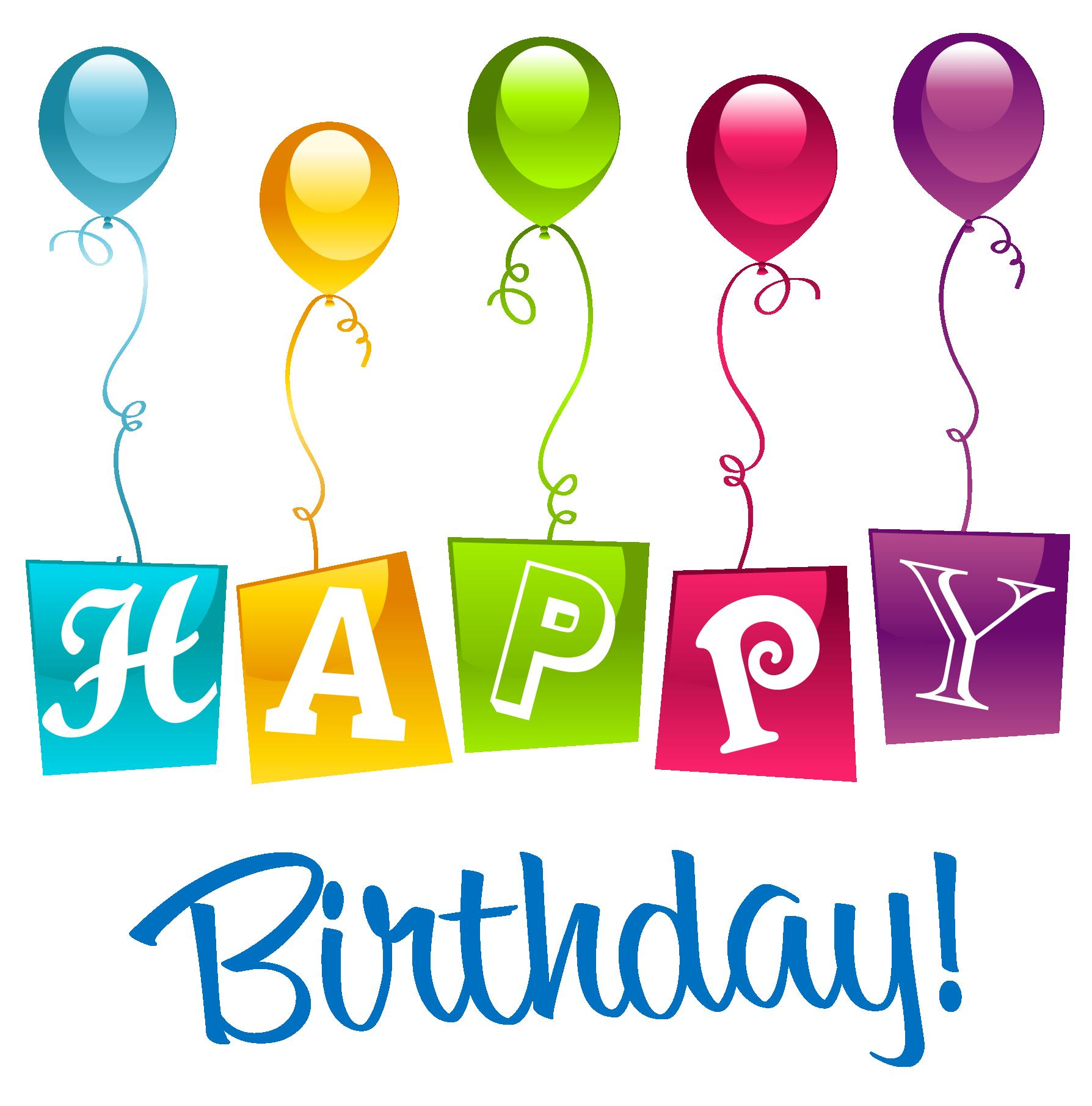 free birthday downloads cliparts ; clipart-woman-mailing-letter-happy-png-27