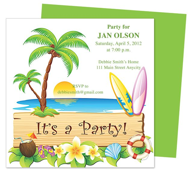 free birthday party invitation templates for mac ; 784521bb172d020e48c5e6bc37870db7--printable-templates-invitation-templates