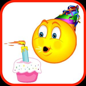 free birthday stickers ; birthday-stickers-app-com