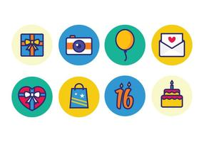 free birthday stickers ; free-birthday-icons-vector