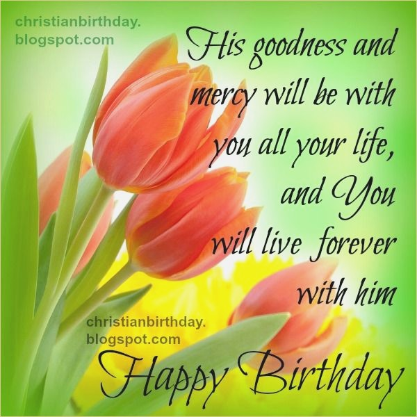 Free Christian Birthday Greeting Cards Best Happy Wishes
